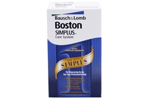 Boston Simplus Care System Multi-Action Contact Lens Solution