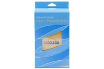 Pre-Moistened Lens Towelettes (63 Pack)