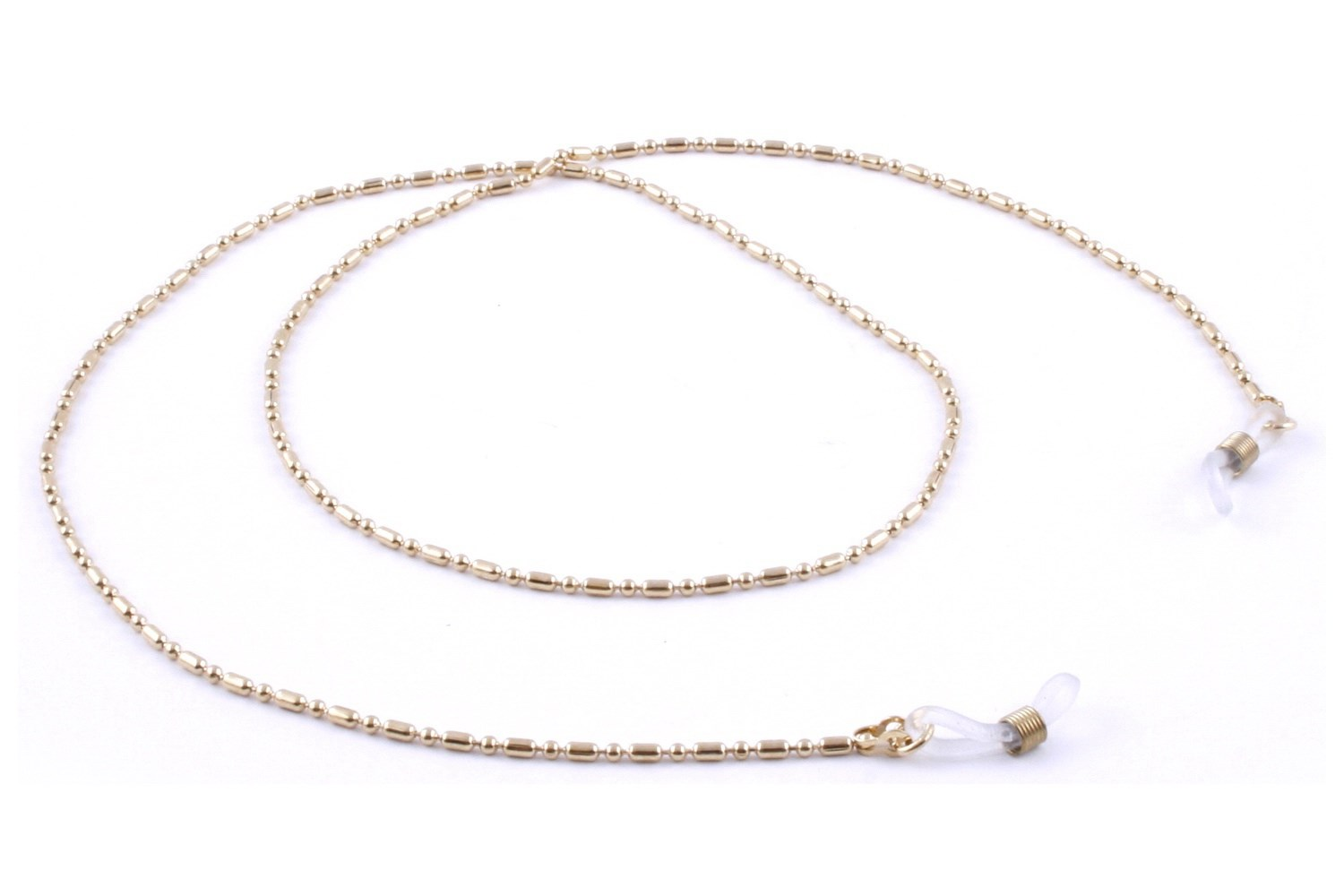 Keepers Eyeglass Chain Gold
