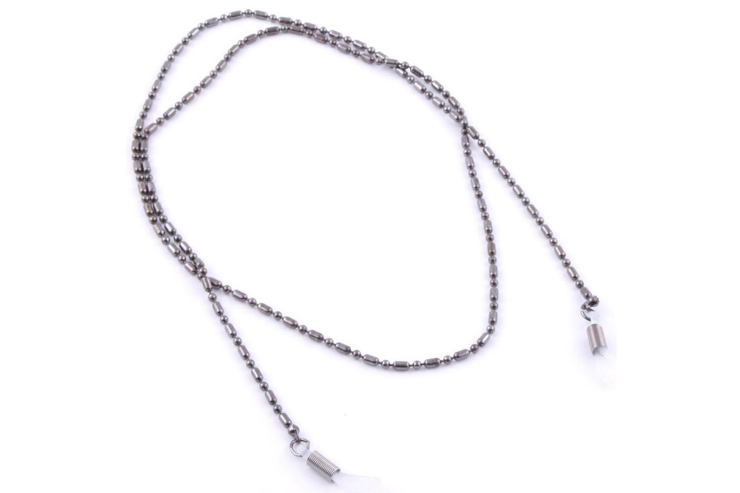 Keepers Eyeglasses Necklace Pewter