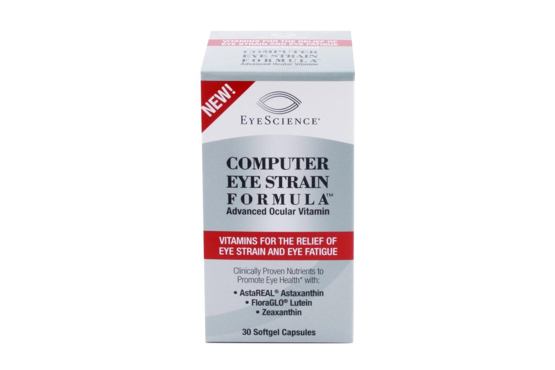 Computer Eye Strain Formula Eye Drops 30ct