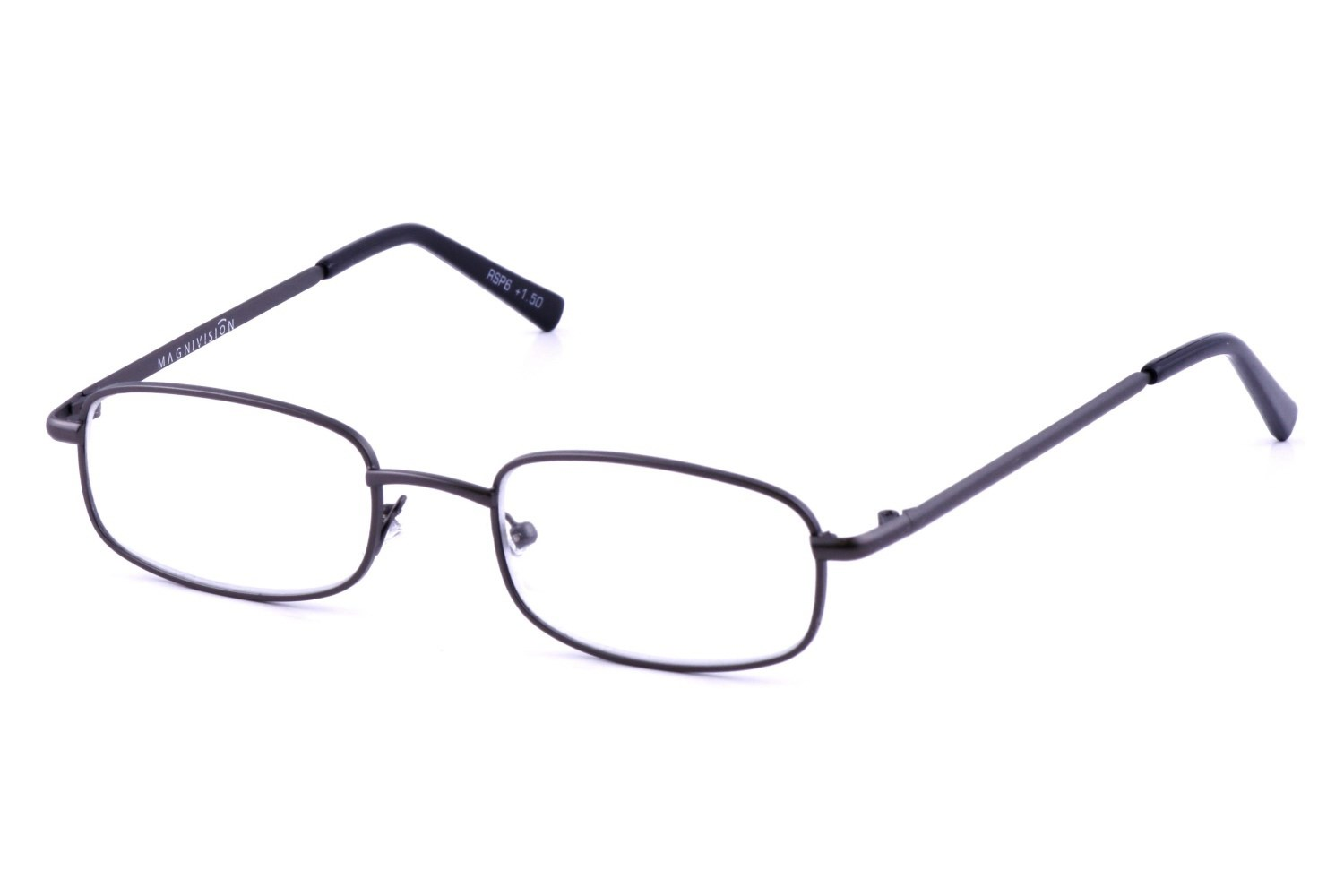 Magnivision Council Mens Reading Glasses 3 Pack