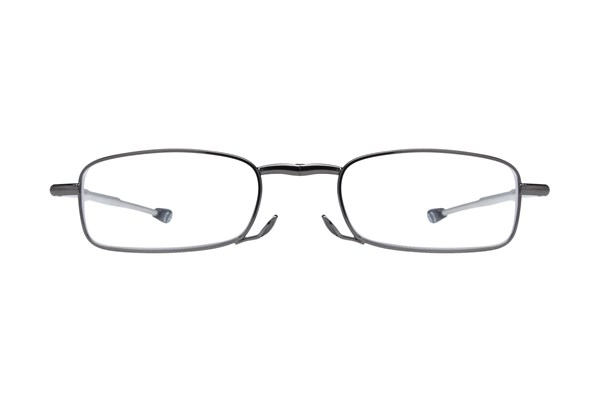 Magnivision Gideon Microvision Reading Glasses Black ReadingGlasses