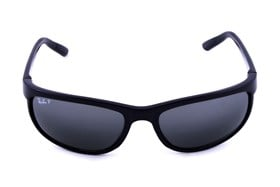 Ray-Ban® RB2027 601/W1 Predator 2 Black