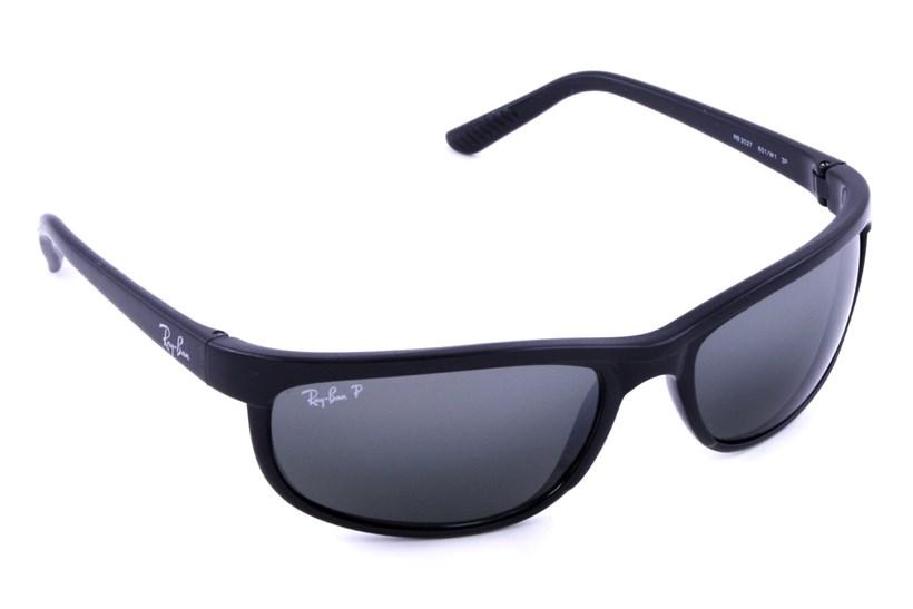 788ffe6854 Ray-Ban® RB2027 601 W1 Predator 2 - Sunglasses At AC Lens