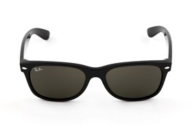 Ray-Ban® RB2132 55 New Wayfarer Black