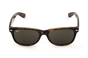 Ray-Ban® RB2132 55 New Wayfarer Tortoise