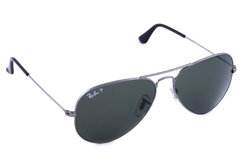 f563df0c766 Ray-Ban® RB3025 58 Aviator Large Polarized - Sunglasses At AC Lens