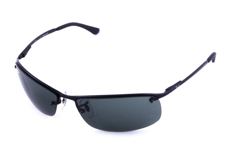 ray ban rb3183 63 sunglasses pewterkeepseyeglasses. Black Bedroom Furniture Sets. Home Design Ideas