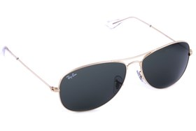 Ray-Ban® RB3362 59 Cockpit Gold
