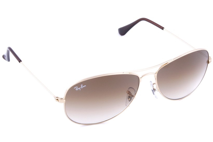 b8a15f05e5 Ray-Ban® RB3362 59 Cockpit - Sunglasses At AC Lens