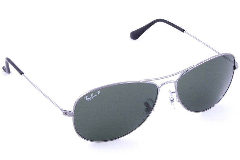 07c8d2167d6 Ray-Ban® RB3362 59 Cockpit Polarized - Sunglasses At AC Lens