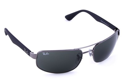bd9760d575 Ray-Ban® RB3445 61 - Sunglasses At AC Lens