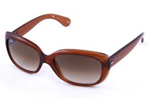 Ray-Ban RB4101 58 Jackie Ohh