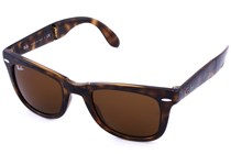 Ray-Ban RB 4105 50 Folding Wayfarer