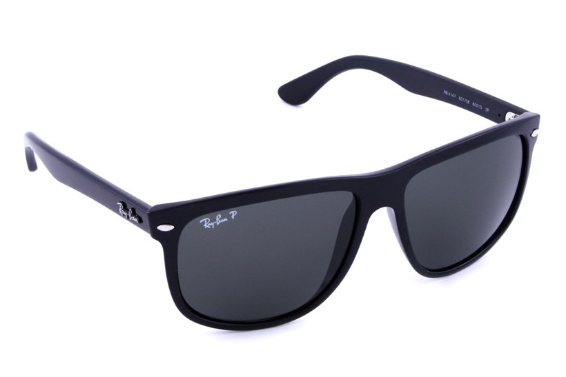 20f97d0b666 Ray-Ban® RB4147 60 Polarized - Sunglasses At AC Lens