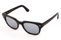 Ray-Ban� RB4168 50 107762 Meteor Sunglasses
