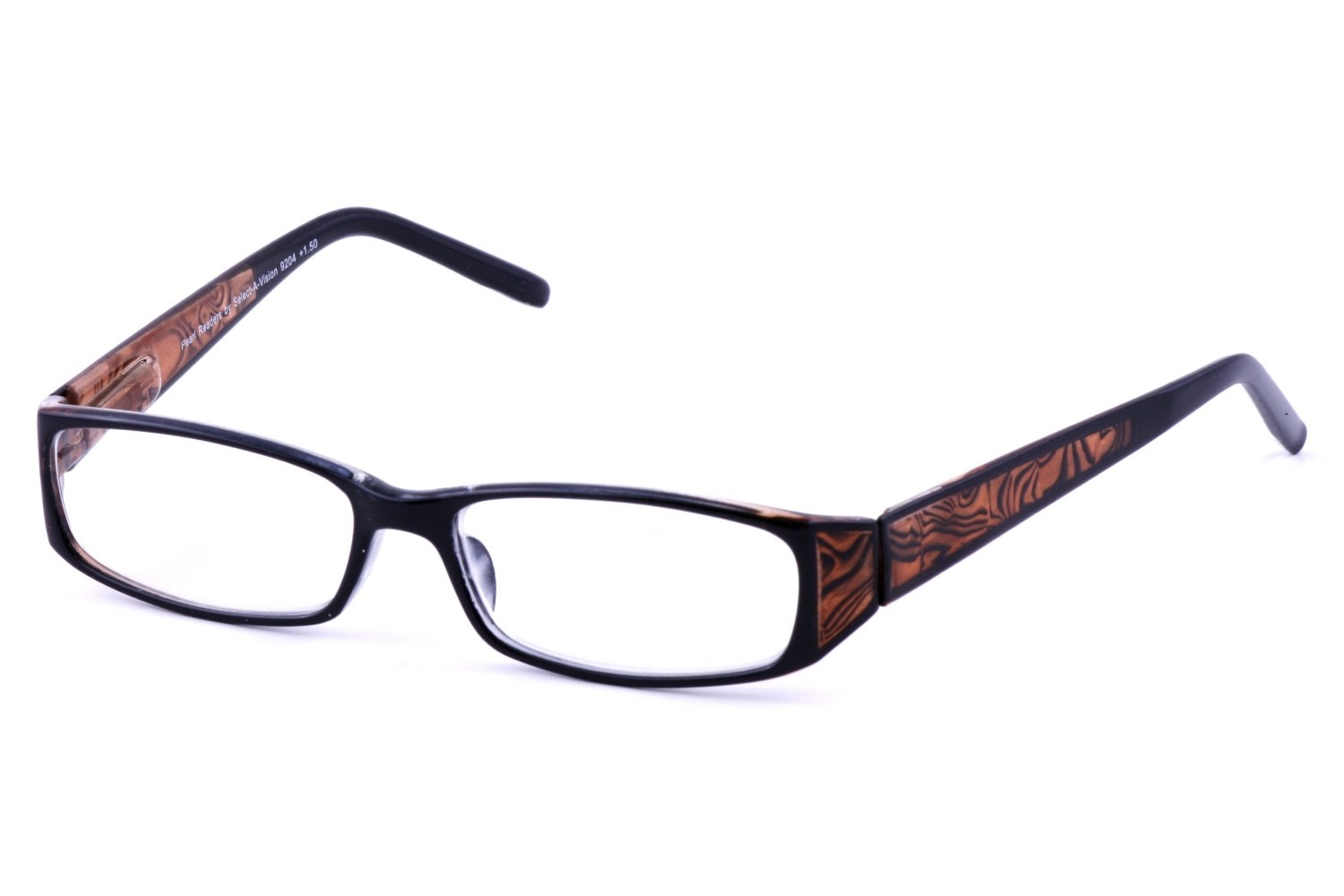 Eyeglass Frames With Pearls : Dynamic Labs Pearl Reading Glasses - BostonXOContactLenses