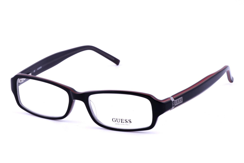 Guess GU 1551 Prescription Eyeglasses Frames