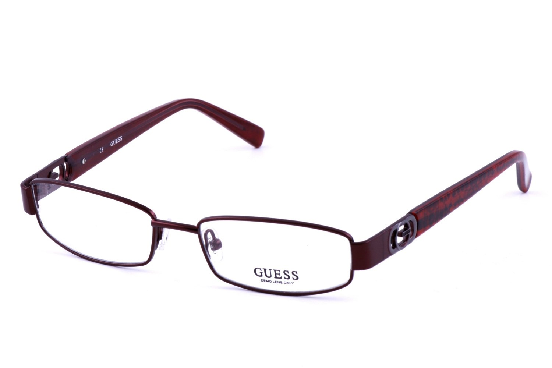 Guess GU 1606 Prescription Eyeglasses Frames