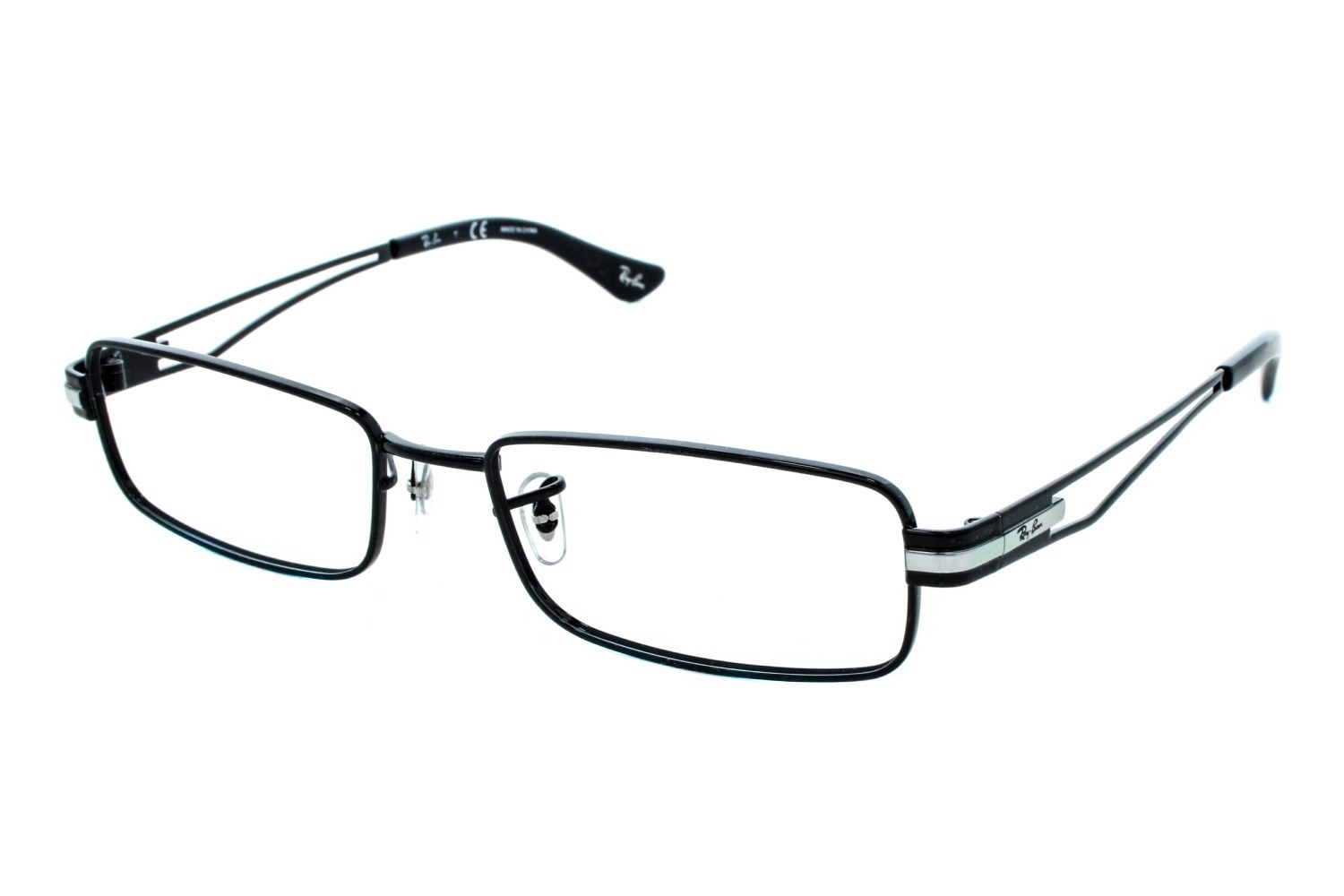 Eyeglass Frame Lookup : Ray Ban Rx 6193 Prescription Eyeglasses Frames ...