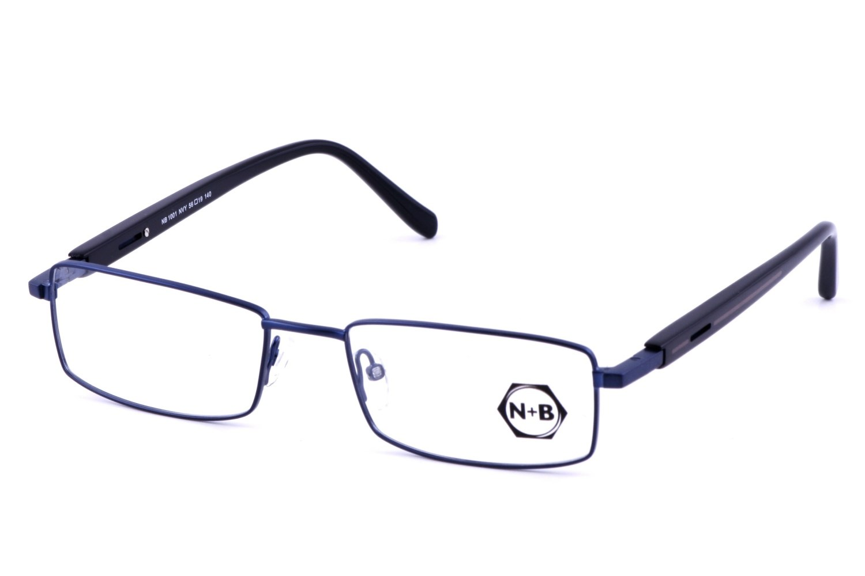 NB NB 1001 Prescription Eyeglasses Frames