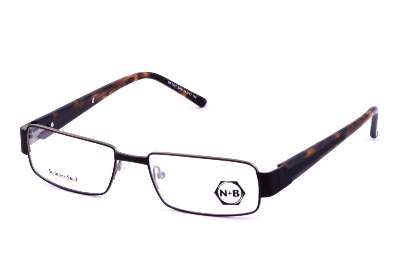 NB NB 1007 Prescription Eyeglasses Frames