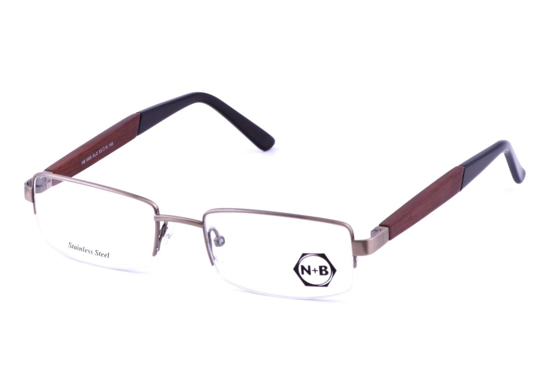 n b nb 1009 prescription eyeglasses