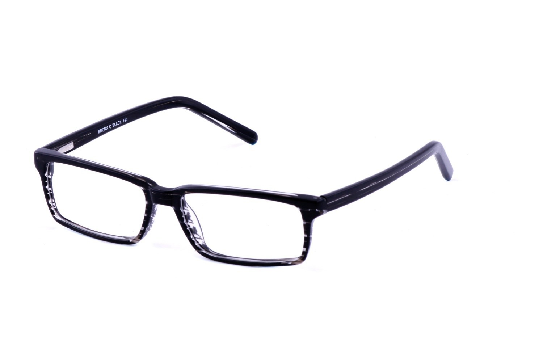 Bronx C Prescription Eyeglasses Frames