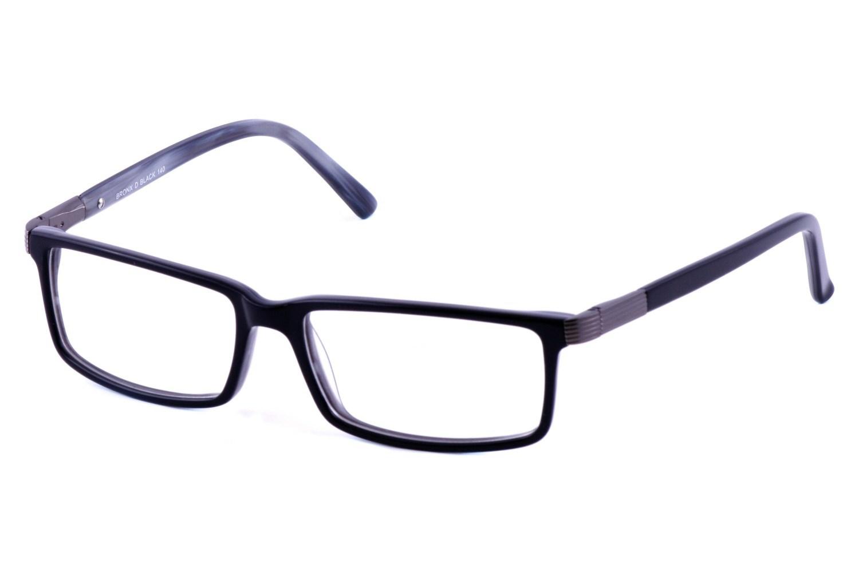 Bronx D Prescription Eyeglasses Frames