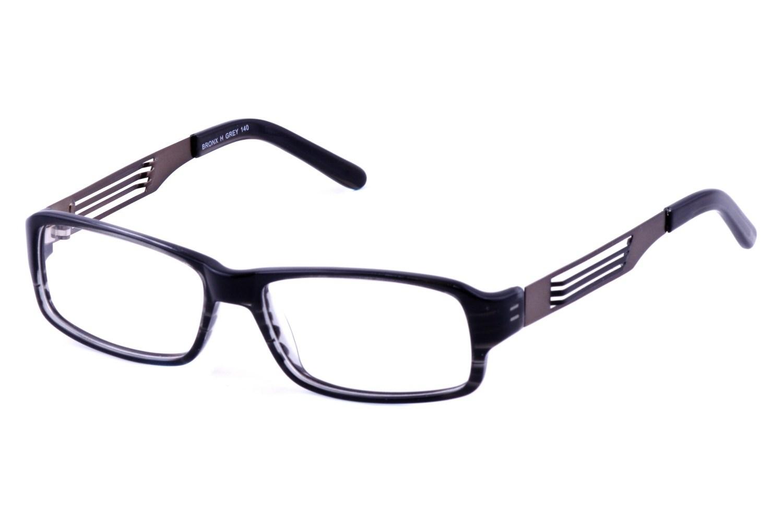 Bronx H Prescription Eyeglasses Frames