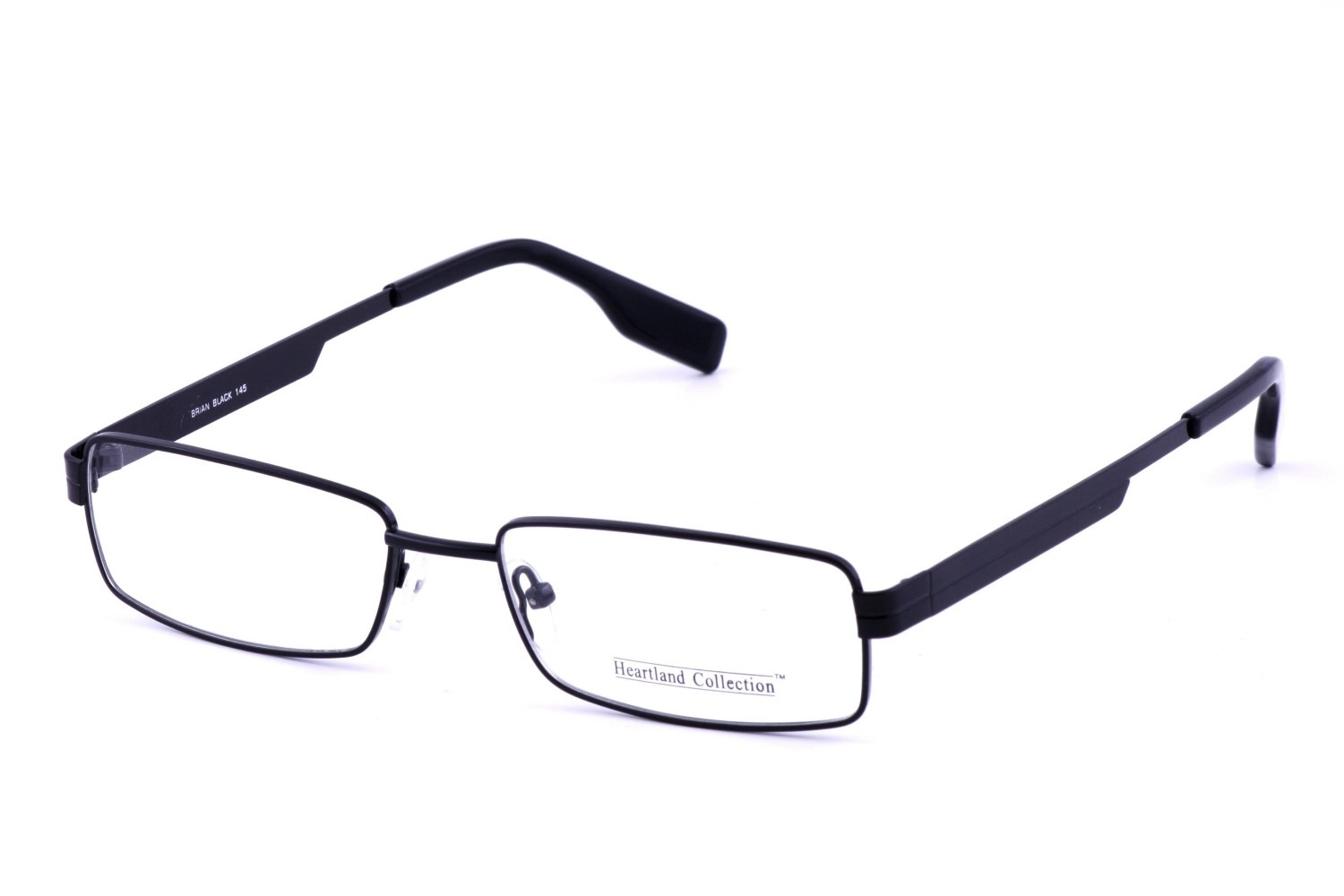 Heartland Brian Prescription Eyeglasses Frames