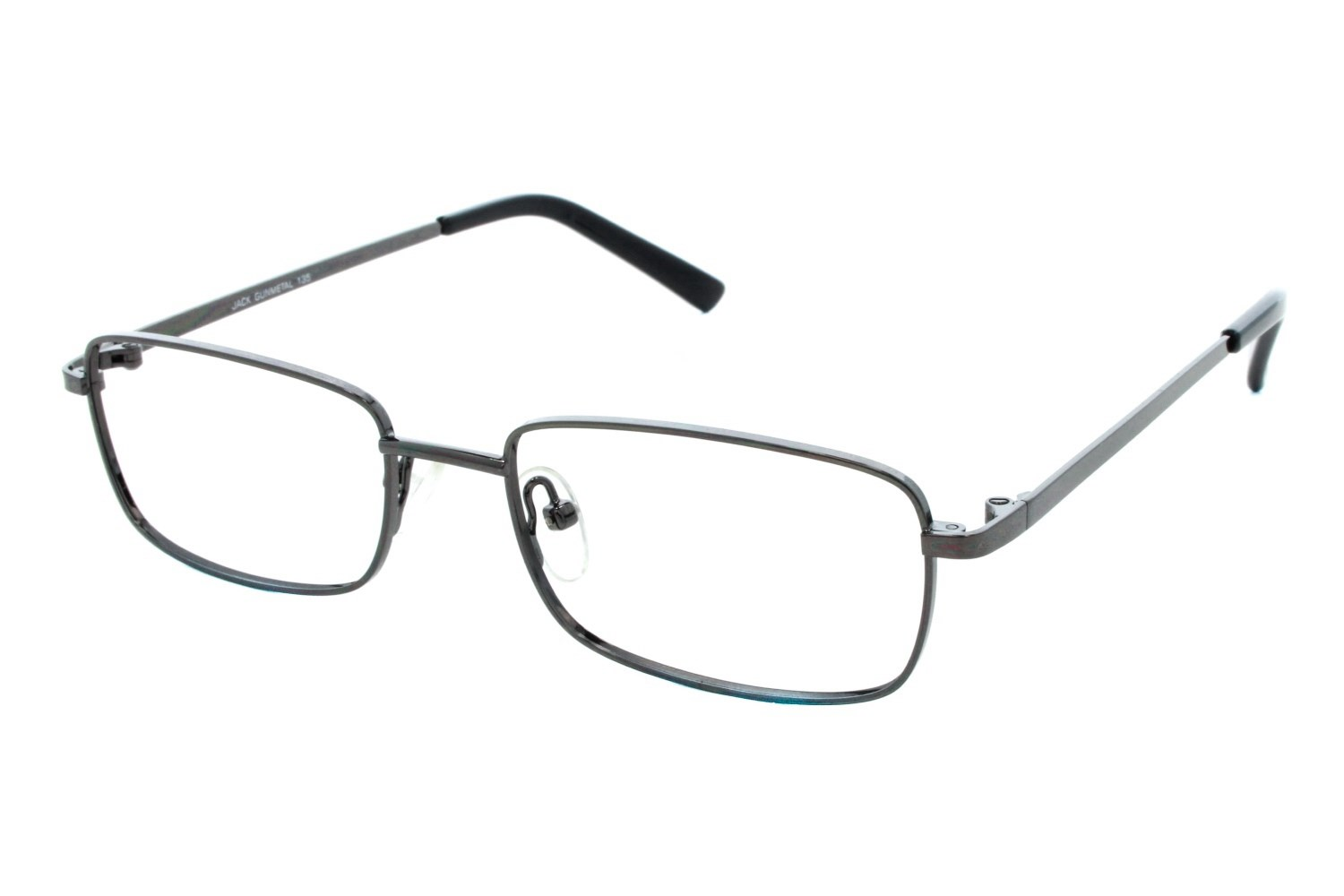 Heartland Jack Prescription Eyeglasses Frames