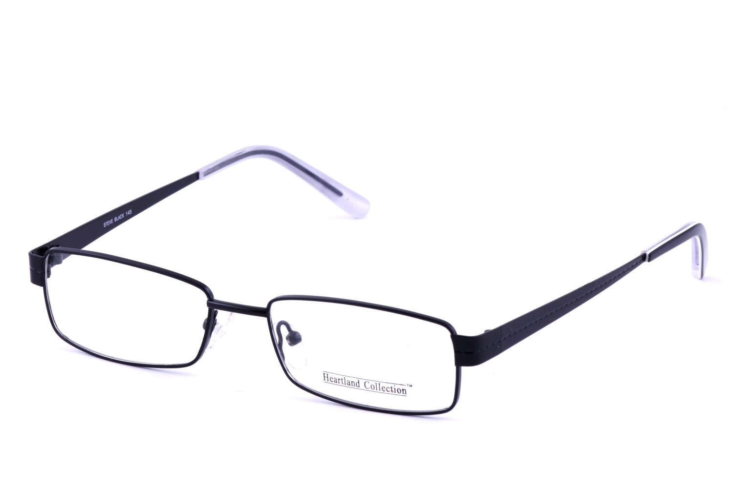 Heartland Steve Prescription Eyeglasses Frames