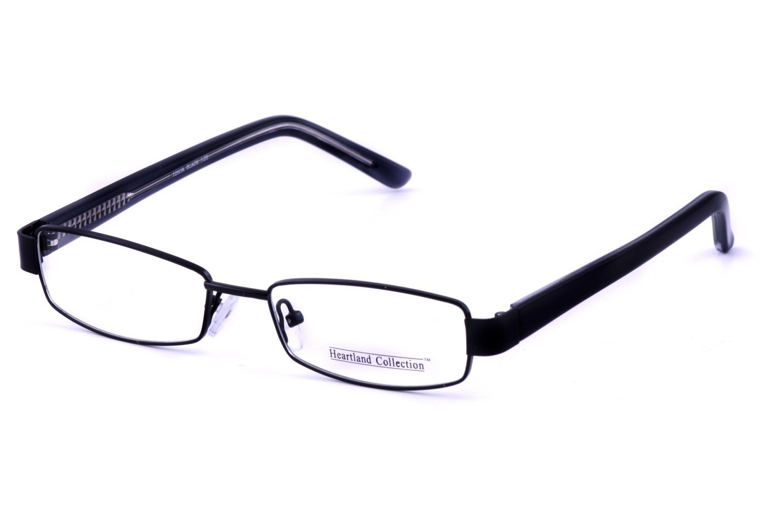 Heartland Tonya Prescription Eyeglasses Frames