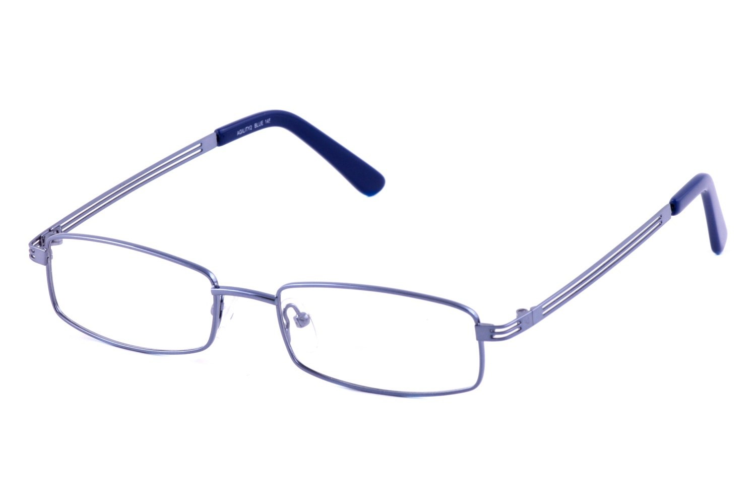 Agility 2 Prescription Eyeglasses Frames