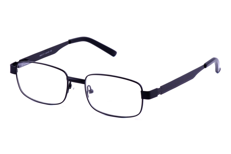 568e2c9c3a Agility 3 Prescription Eyeglasses - RayBanYouthSunglasses