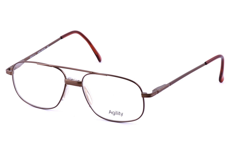Eyeglass Frame Lookup : Agility 8 Prescription Eyeglasses Frames LensLiquidator.com