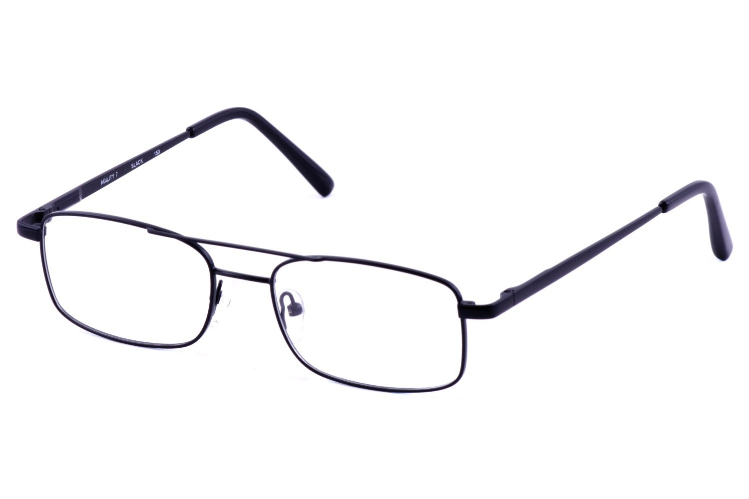 Agility 7 Prescription Eyeglasses Frames