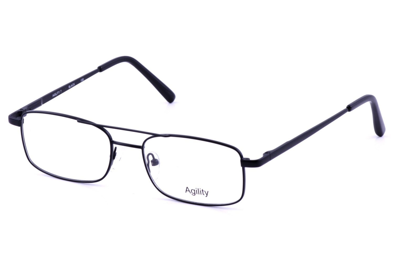 Eyeglass Frame Database : Agility 5 Prescription Eyeglasses Frames LensLiquidator.com