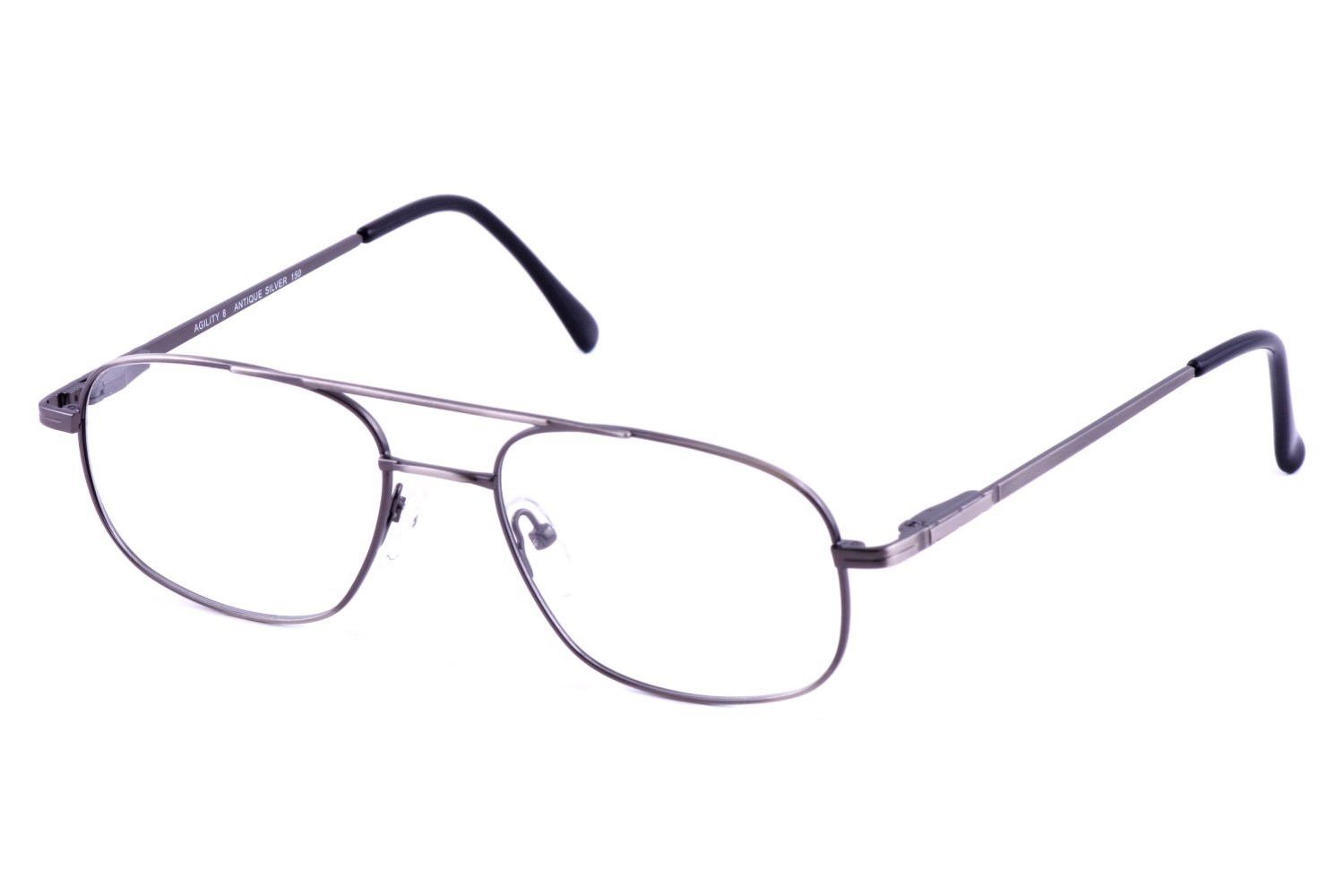 Agility 8 Prescription Eyeglasses Frames