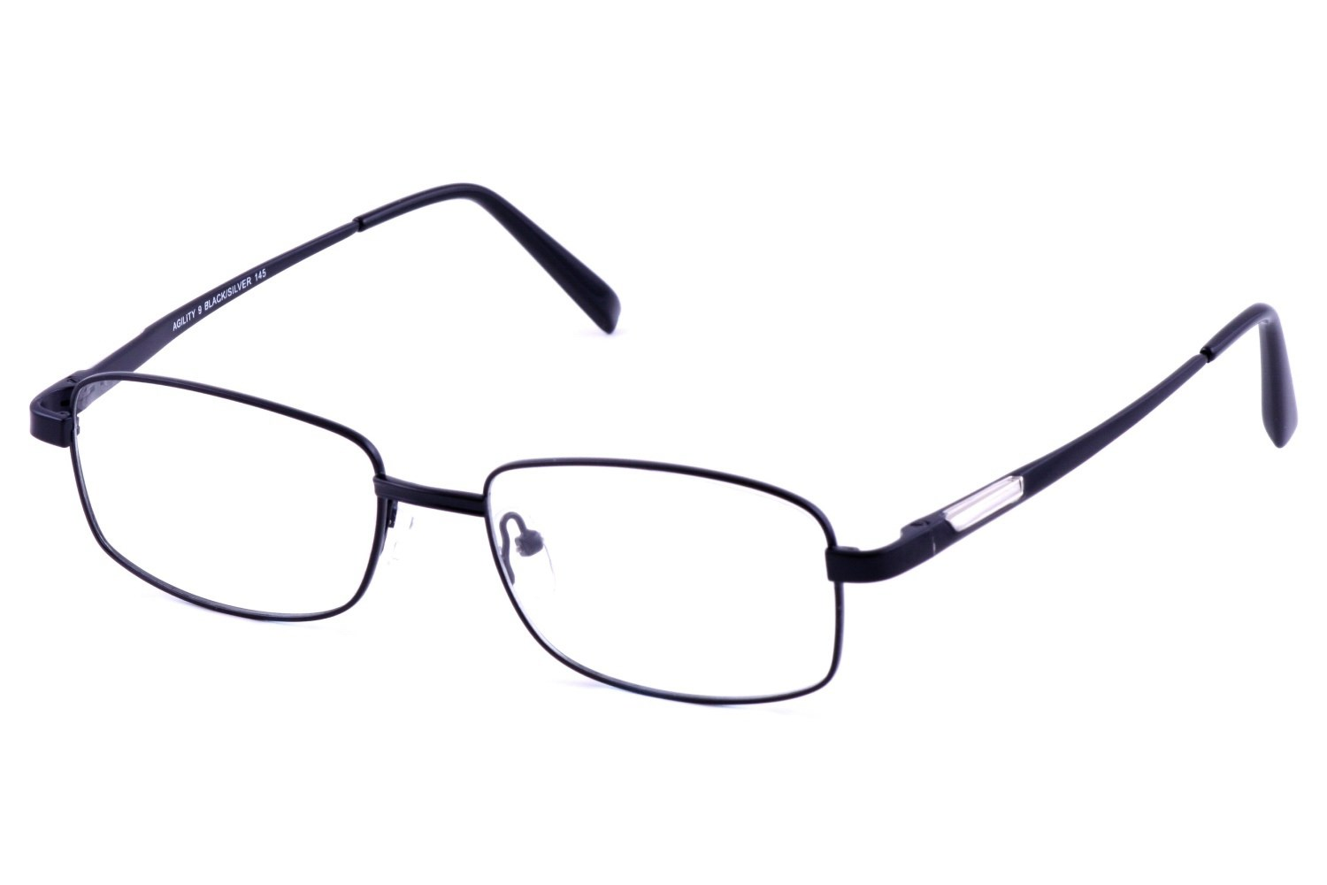Agility 9 Prescription Eyeglasses Frames