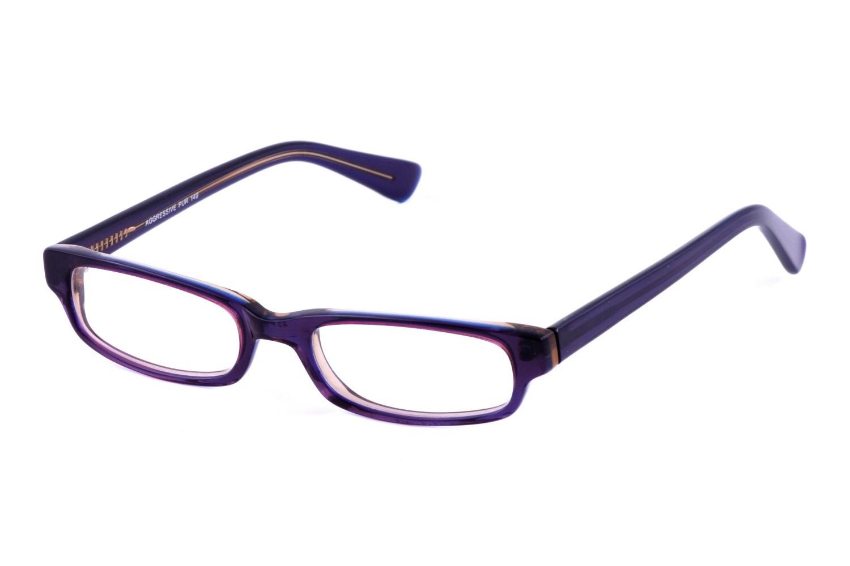Commotion Aggressive Prescription Eyeglasses Frames