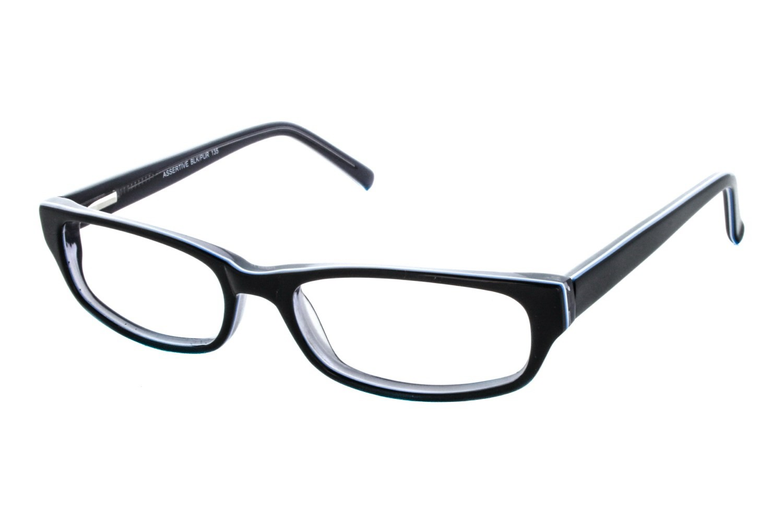 Commotion Assertive Prescription Eyeglasses Frames