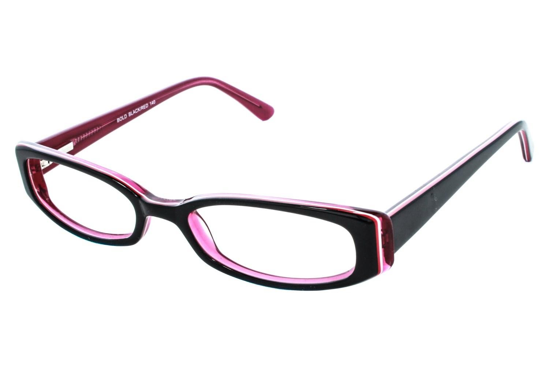 Commotion Bold Prescription Eyeglasses Frames