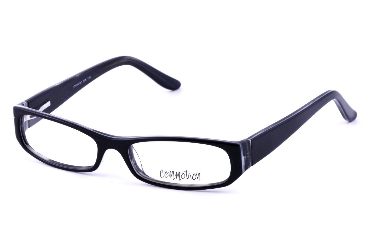 Commotion Forward Prescription Eyeglasses Frames