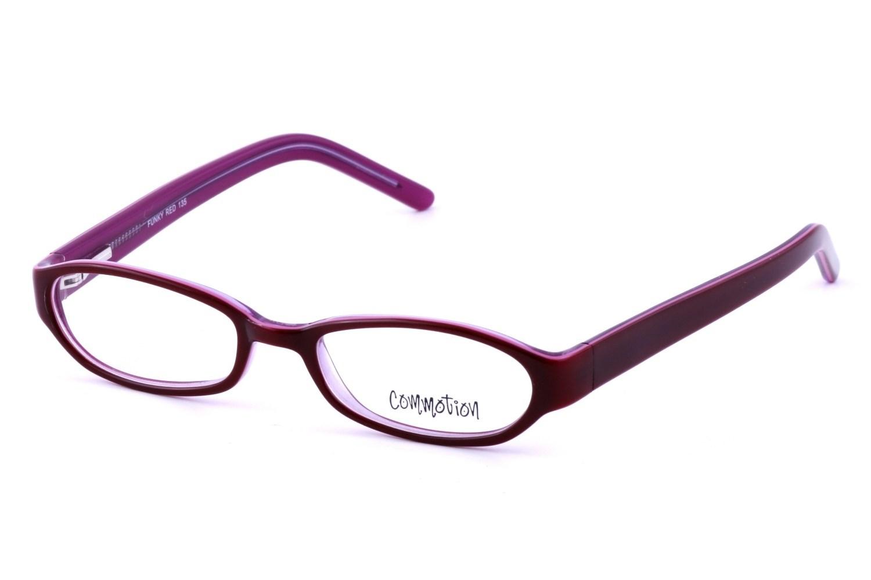 Commotion Funky Prescription Eyeglasses Frames