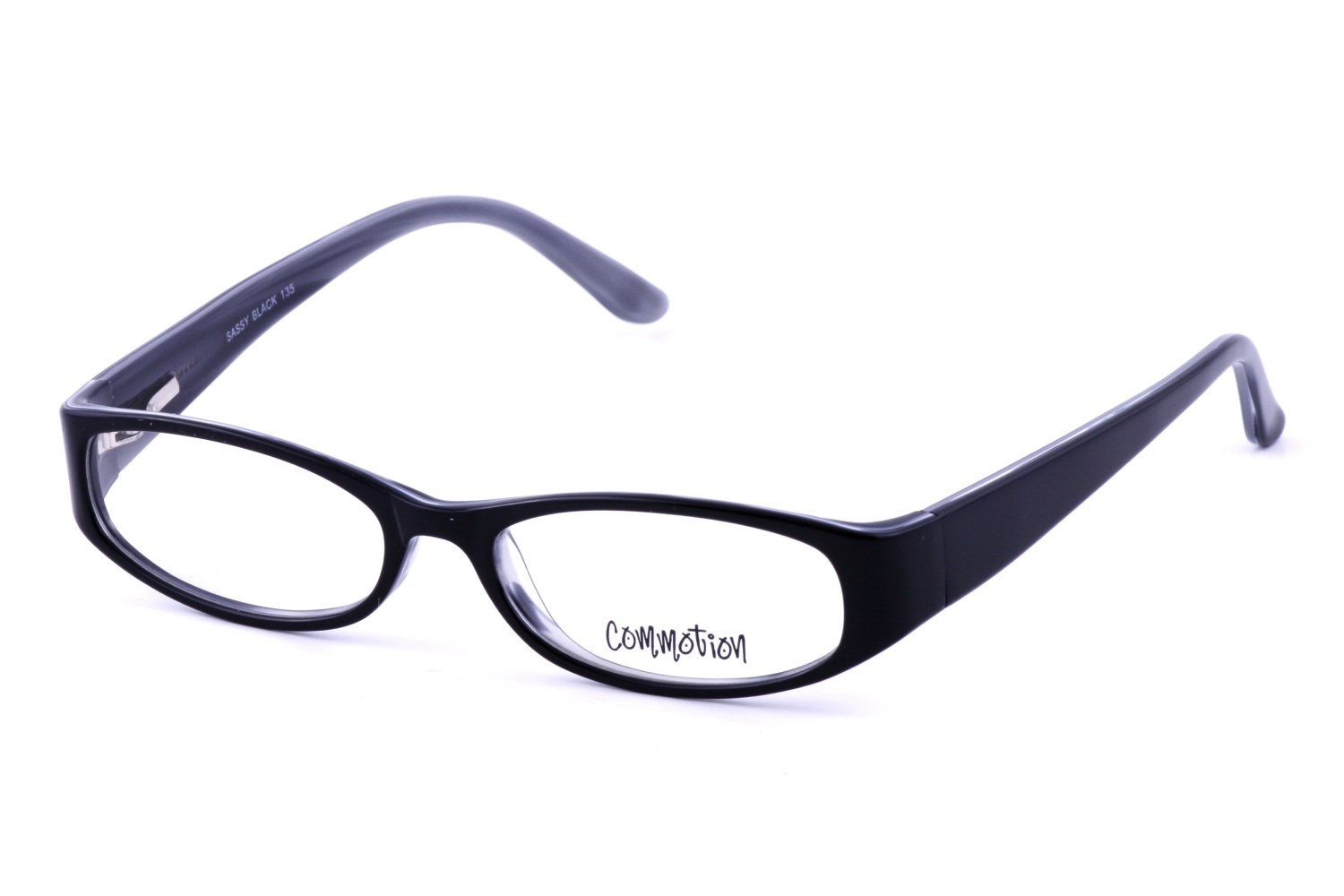 Commotion Sassy Prescription Eyeglasses Frames