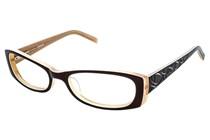 Cosmopolitan Luxurious Prescription Eyeglasses Frames