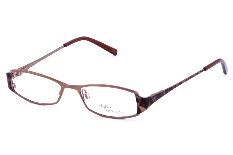Daisy Fuentes DF Rosie Prescription Eyeglasses Frames